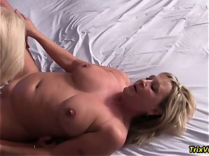 gang screw the Stripper with Ms Paris Rose