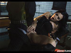 wish pummel with hook hand hooker Jasmine Jae