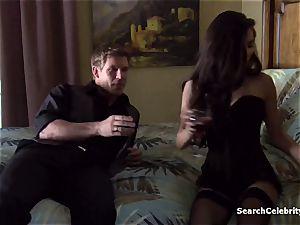 Michelle Maylene - uber-sexy Assassins