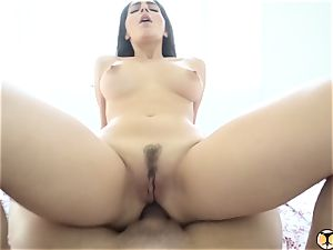 Valentina Nappi Gets An anal invasion Surprise