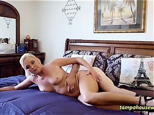 instructor Paris instructs the cherry Part 3