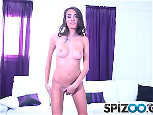 Janice Griffith needs her bf manmeat inwards her