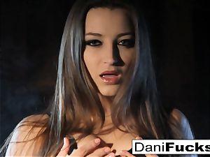 super-sexy Gothic Vampire Dani
