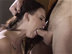 Spoiled pt 2 Chanel Preston gets her hot cooch treated