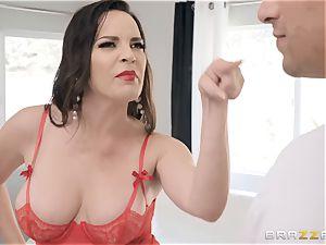 pounding one bossy boss