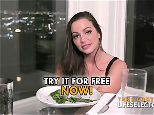 point of view sex adventures with Abigail Mac and Brett Rossi