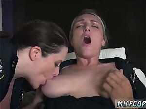 hefty boob milf solo shower hard-core Noise Complaints make messy slut cops like me humid for