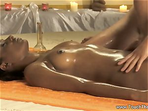 dominant coochie rubdown For Her