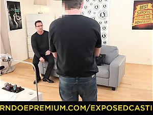 revealed audition - Coco de Mal pulverized in sizzling audition