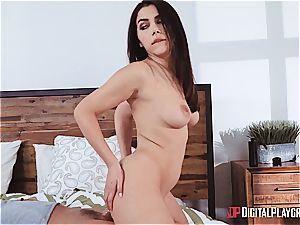 Valentina Nappi wants ass fucking hookup