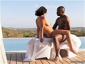 ebony hookup Breakthrough Outdoor