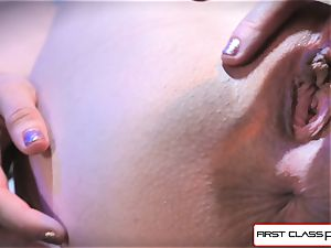 first-ever Class pov - Alexa Nova throating a ample stiffy in point of view