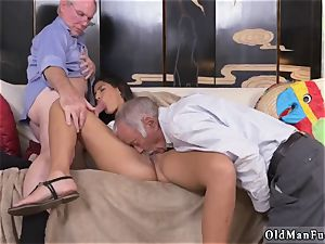 insatiable aged cougar and guy gets oral job first time Going South Of The Border